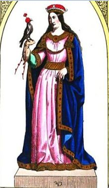 Margaret I, Countess of Flanders